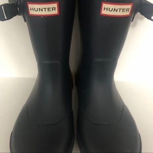 🆕 Hunter Boots